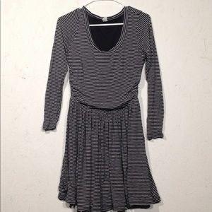 Old Navy | Striped Dress medium Petite